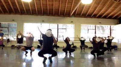 Beginning Hip Hop – 1.18.2014