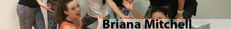 Briana Mitchell