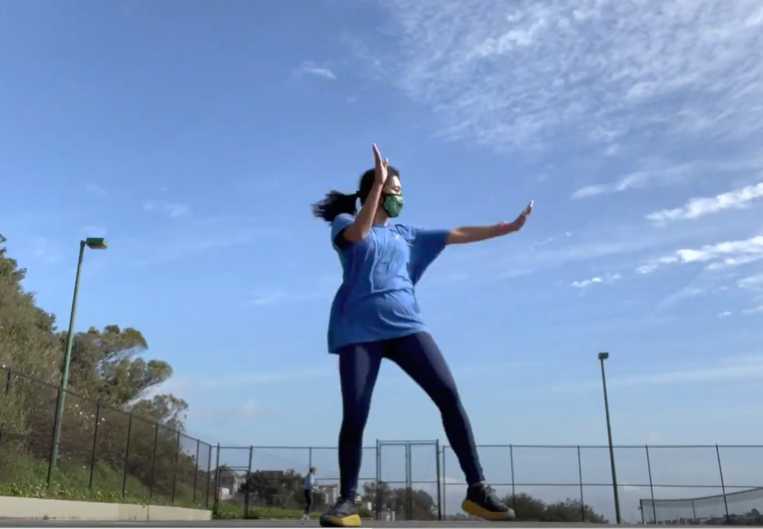 Where to take hip hop dance classes in the Bay Area during COVID-19